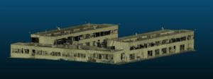 3D laserskaneerimine, markšeider jt geodeetilised tööd